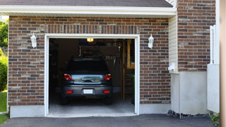 Garage Door Installation at Wilton, California